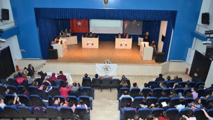Düzce Belediyesi Bilgi Yarışmasında 6 Okul Yarışacak