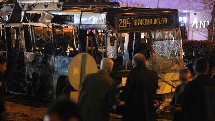 ABD Türkiye'de yeni terör saldırısı için tarih verdi