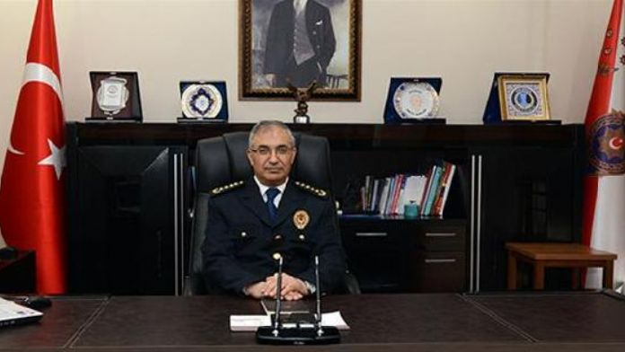 Gov't appoints Ankara police chief after deadly terror attack