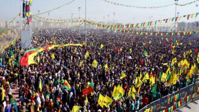 Nevruz kutlamaları yasaklandı