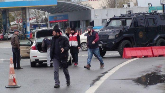 İstanbul'a giren araçlara sıkı kontrol