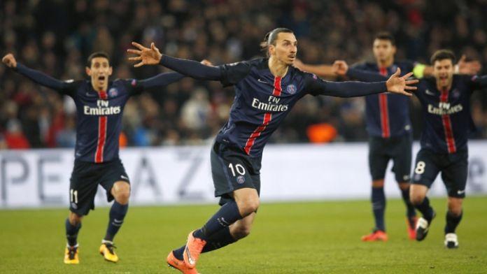 Paylaşılamayan adam: Ibrahimovic