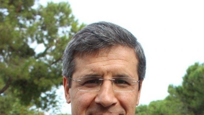 Denizlispor'da Bir Yönetici Daha İstifa Etti