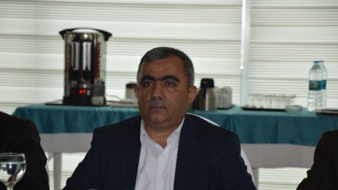 Haksiad'tan Bölgeye Çözüm Önerileri