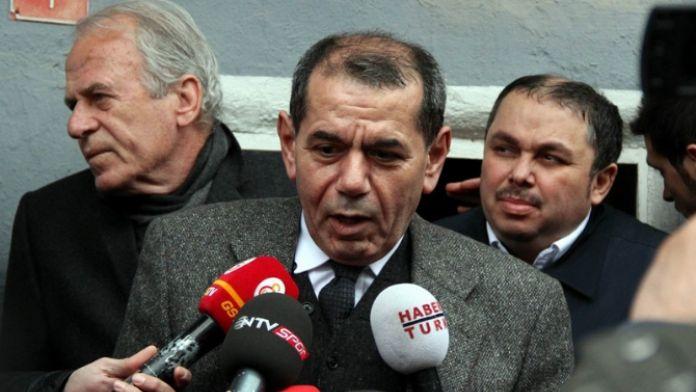 'Galatasaray da hain terörün hedefi oldu'