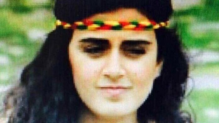 Kimliği kesinleşti: PKK ve YPG'de eğitim almış !