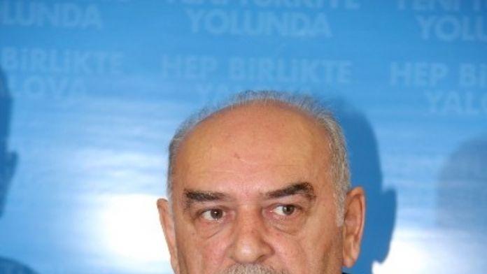 Milletvekili Demirel'den Salman'a Cevap: