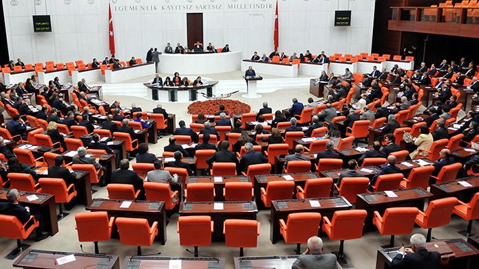 8 HDP'linin daha dosyası Başbakanlık'a gitti!