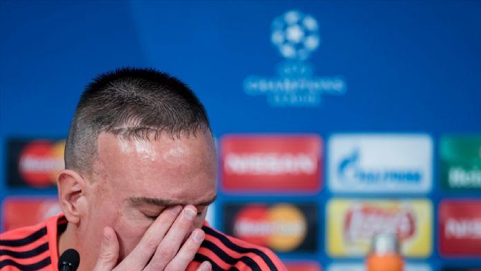 Bayern Münih-Juventus maçına doğru