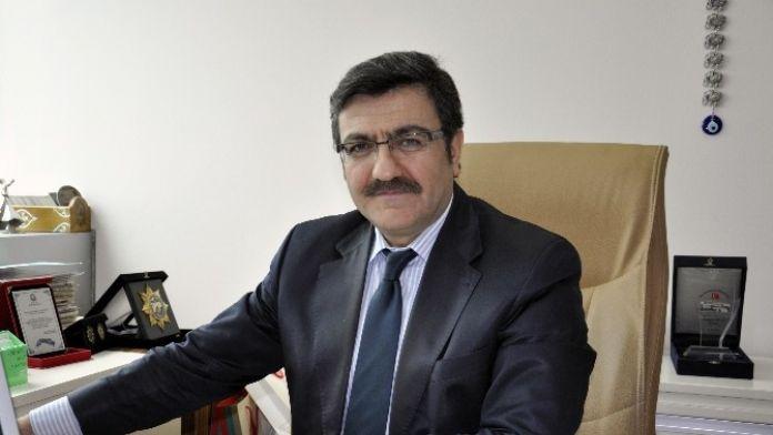 Prof. Dr. Yaşar Hacısalihoğlu: 'Ankara'nın Seçilmesindeki Asıl Hedef Türkiye'dir'