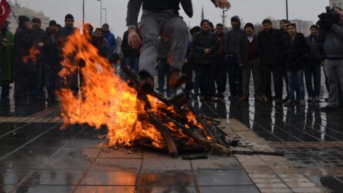 20 Mart'ta Nevruz'a izin yok