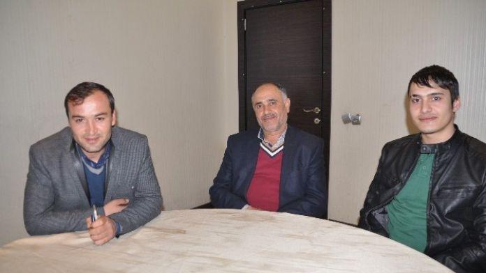 Aksaray'da Durdurulan Sürücü Olayı Anlattı