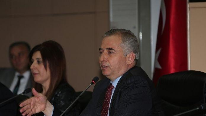 Büyükşehir Belediyesi'nden Aile Bakanlığı İle Anlamlı İşbirliği