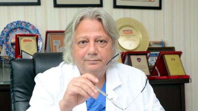 Profesör Demirbaş, CHP üyeliğinden istifa etti