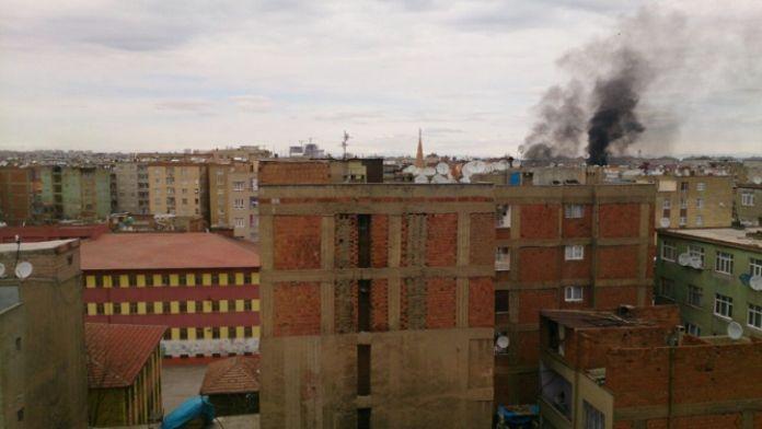 Diyarbakır'da 11 terörist öldürüldü !
