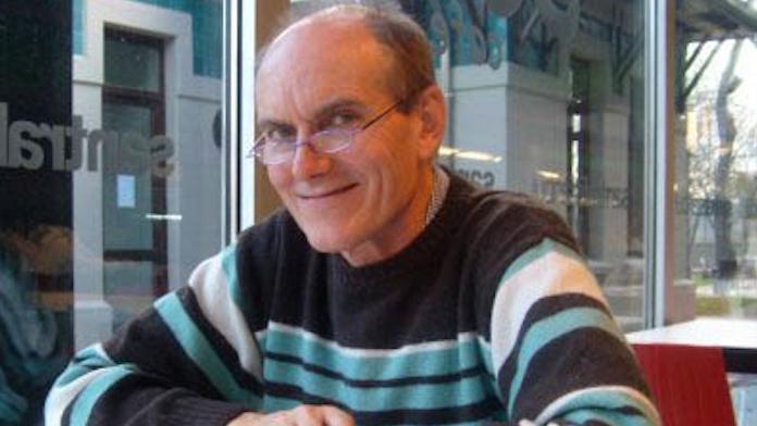 İngiliz akademisyen serbest bırakıldı