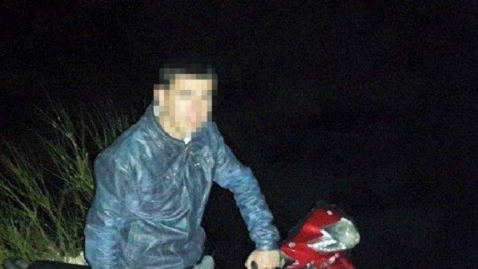 Liseli genç, kız arkadaşının babasını av tüfeğiyle öldürdü