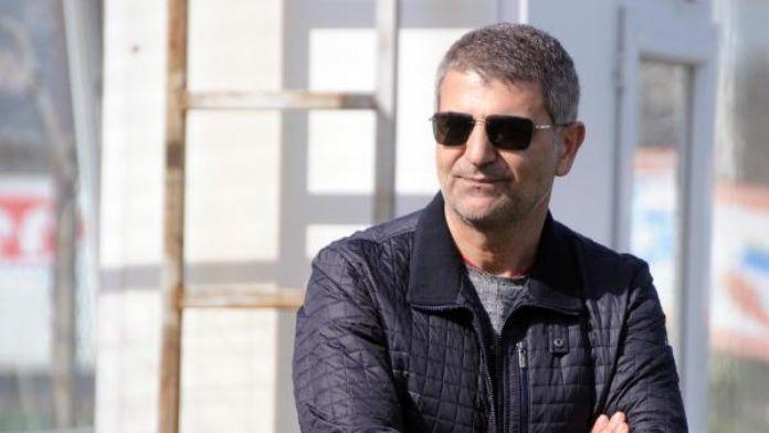 Samsunspor Sportif Direktörü Zeren: Karabük'ten mutlu döneceğiz