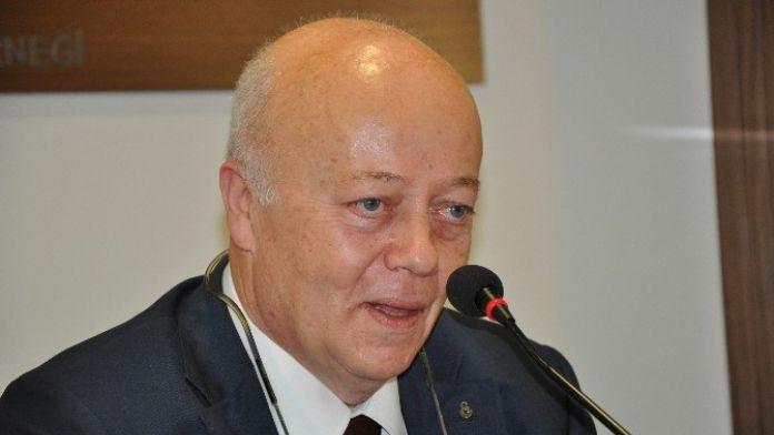 Baydarol: 'Artık Türkiyesiz Avrupa Değersizleşir'