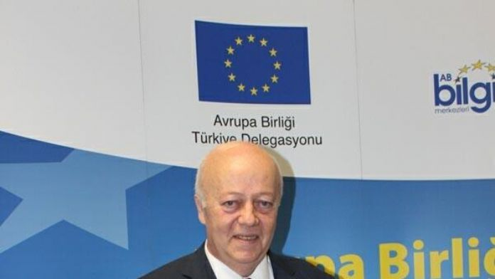 Baydarol: Türkiye - AB ilişkileri insanlık trajedisi üzeriden şekilleniyor