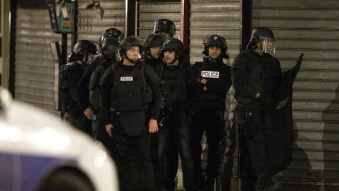 Brüksel'deki 'Paris zanlısı'nın kimliği açıklandı