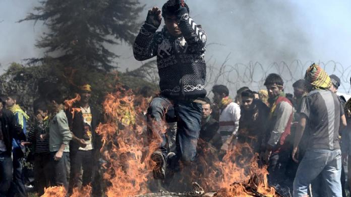 Tunceli'de HDP'nin nevruz kutlamasına izin yok