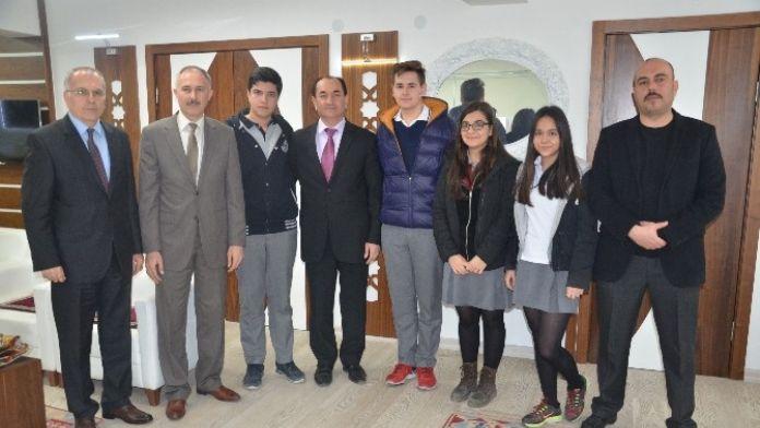 Somalı Öğrencilerin Bilim Başarısı