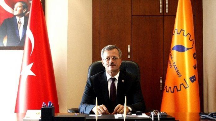 Mtosb Başkanı Sabri Tekli Ameliyata Alındı