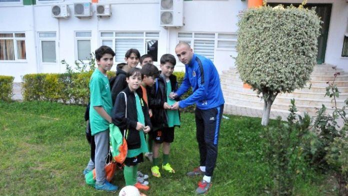 Perovıc: 'Süper Lig'i Çok İstiyoruz'