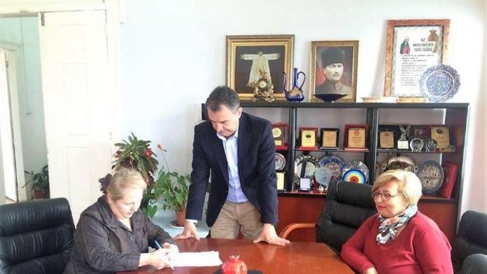 Ayvalık Belediyesi, Panagia Phaneromeni Ayazması'nı İlçe Turizmine Kazandırıyor