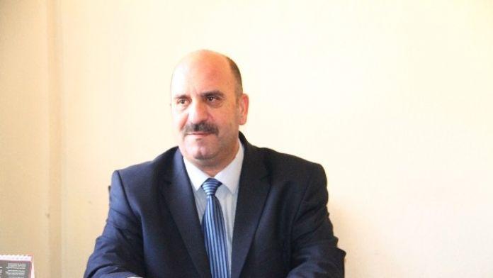 Sancar, 'Ayrımcılık Yapıp Ötekileştirerek Müjde Olmaz'