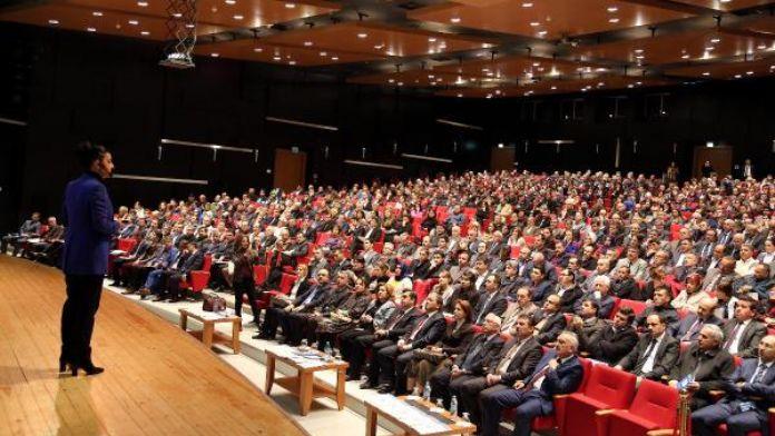 Okulda krize müdahale konferansı