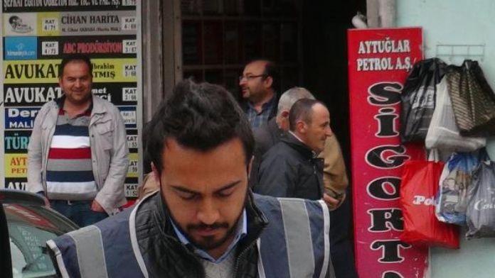 Nevşehir'de paralel yapı operasyonu: 8 gözaltı