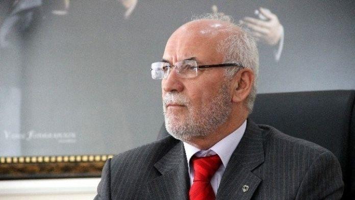 Müftü Hacı Yusuf Gül'den Şehitleri Anma Programına Davet