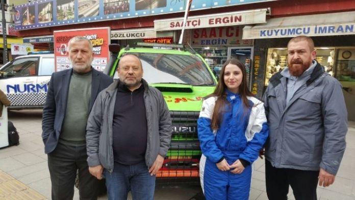 Türkiye Off-road Şampiyonası'nın 1. Ayak Yarışları Hafta Sonu Başlıyor