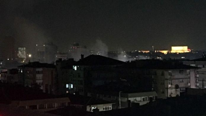 Ankara'daki terör saldırısına ilişkin sıcak bilgiler