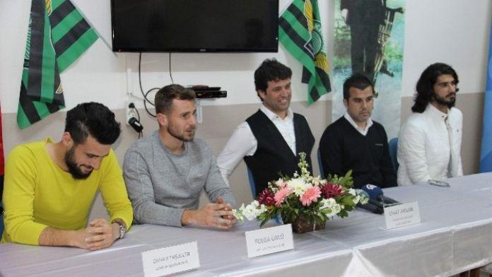 Akhisar Belediyespor, Öğrencilerle Bir Araya Geldi