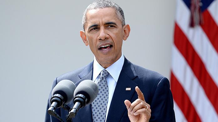 Obama'dan dengeleri değiştirecek karar
