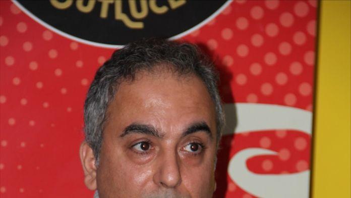 AK Parti İstanbul Milletvekili Esayan: