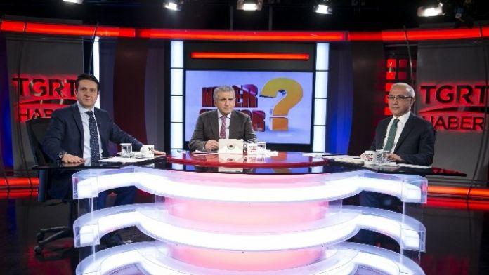 Başbakan Yardımcısı Elvan: 'Hükümet Olarak Peşini Bırakmayacağız'