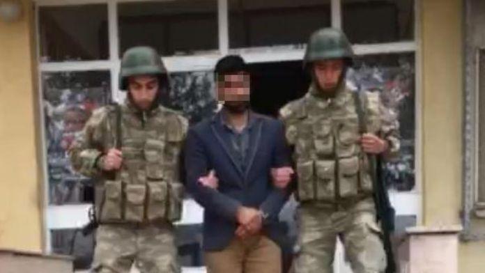 Diyarbakır'da aranan 5 kişi yakalandı