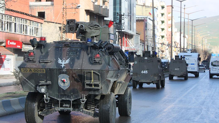 Yüksekova için PKK'dan teklif