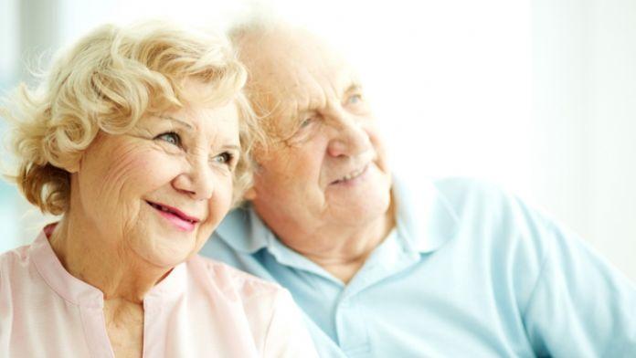 Türkiye'nin yaşlı nüfusu arttı !