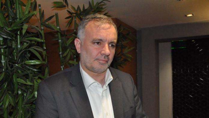 HDP Parti Sözcüsü Ayhan Bilgen'den Nevruz Açıklaması