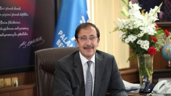Palandöken Belediye Başkanı Orhan Bulutlar'ın 'Çanakkale Zaferi' Mesajı
