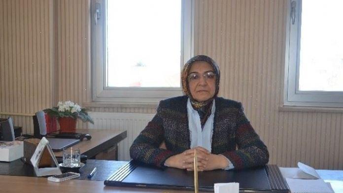 ASP İl Müdür Vekili Zil'in Yaşlılar Haftası Mesajı