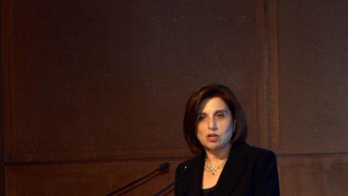 Tüsiad Başkanı Symes'ten Teröre Karşı Ortak Duruş Çağrısı