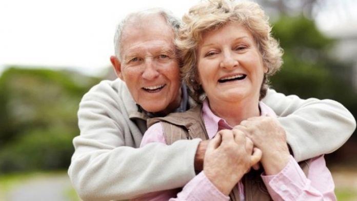 Yaşlı Nüfus Oranı 2015 Yılında Yüzde 8,2 Oldu
