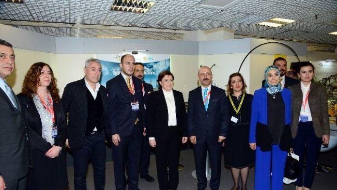 Konya, Fransa'da Yatırımcıyı Cezbetti