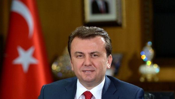 Erkoç: 'Çanakkale Zaferi, Cepheden Kabir Yoldaşlığına Uzanan Zaferdir'